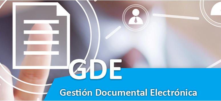 GESTIÓN DOCUMENTAL ELECTRÓNICA 1 Dirigido exclusivamente a Funcionarios y personal de las áreas de Mesa de Entrada y Dirección de Despacho de la Municipalidad de La Rioja.